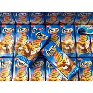 SỮA LÚA MẠCH CACAO ÚC DMALT 180ml, thùng 32 hộp