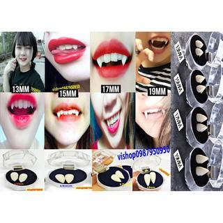 răng nanh- răng khểnh-d82