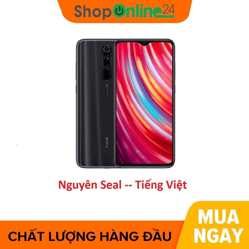 Điện thoại Xiaomi Redmi Note 8 Pro 128GB 8GB - nhập khẩu
