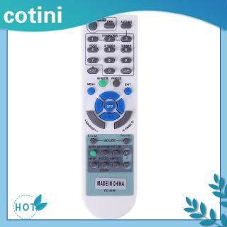 Điều khiển từ xa cho máy chiếu NEC V260X + V300X + V260 RD-448E RD-443E chất lượng cao