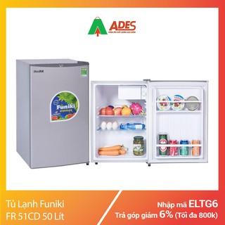 Tủ Lạnh Funiki FR 51CD 50 Lít   Chính Hãng, Giá Rẻ