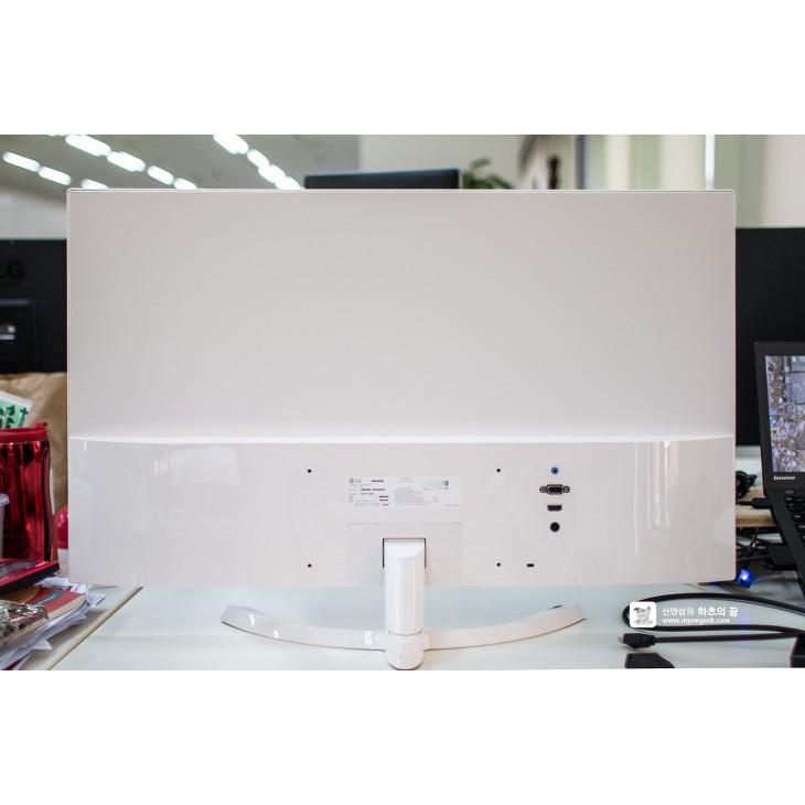 Màn hình máy tính 32 inch LG 32mp58 LED IPS