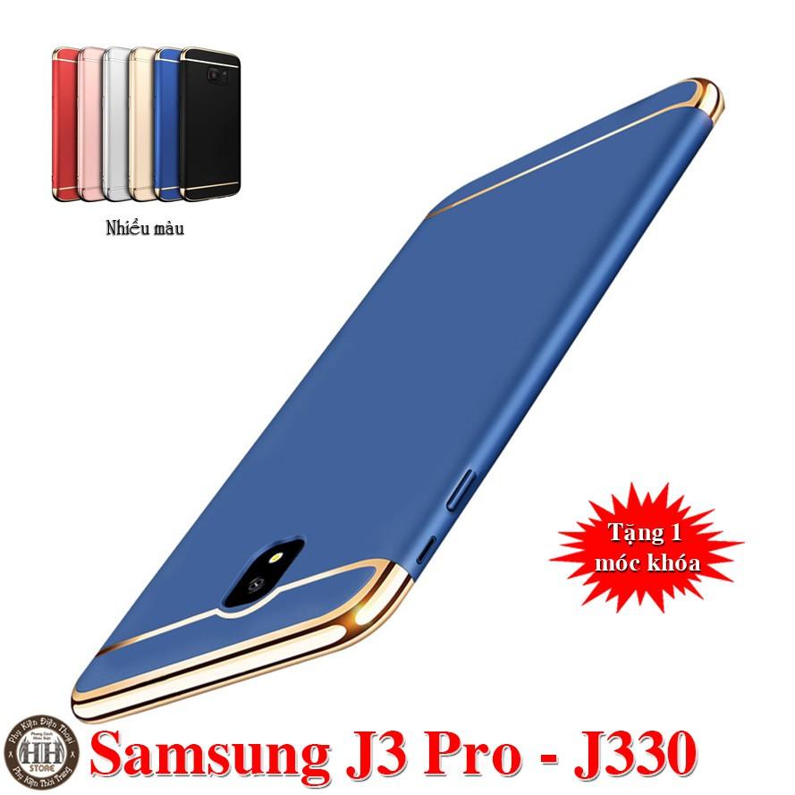 Ốp lưng Samsung J3 Pro - Ốp lưng Samsung J330