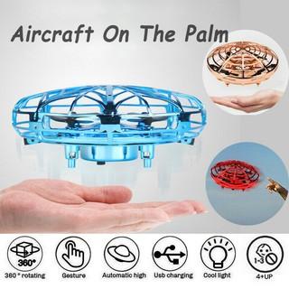Đồ chơi động cơ bay UFO chạy bằng điện , có cảm biến hồng ngoại