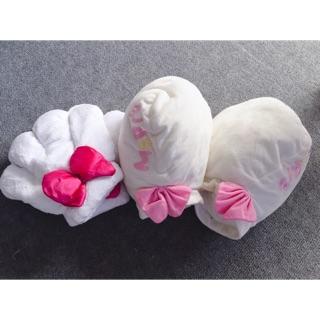 Combo 2 đôi bao tay dễ thương