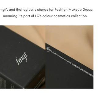 THE FACE SHOP 037 E(Refill) (fmgt) Bút kẻ lông mày thiết kế hình cửa hàng mặt REFILL. Hàng có sẵn, thumbnail