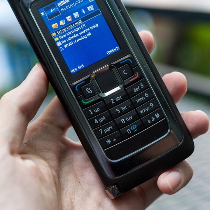 (Hot) Hot Điện Thoại Cổ Cực Độc_Nokia E90 - DNE90 thienduongthoitrang.vn thienduongthoitrang.vn