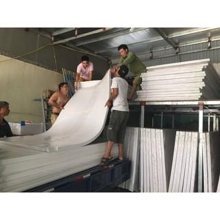 Bìa mô hình (PVC Foam) Formex Chất Lượng Cao (40x60cm)