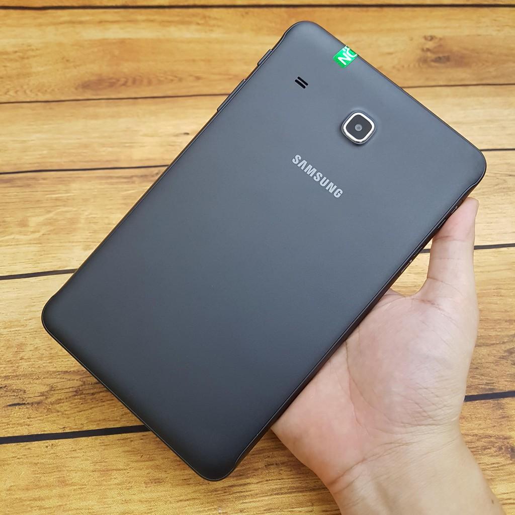 Máy tính bảng SamsungGalaxy Tab E 8.0 4G LTE 32GB Hàng xách tay Mỹ