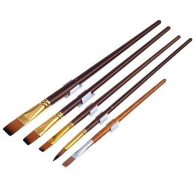Dụng cụ kẹp bút bằng nhựa 1.2cm