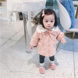 áo khoác cho bé