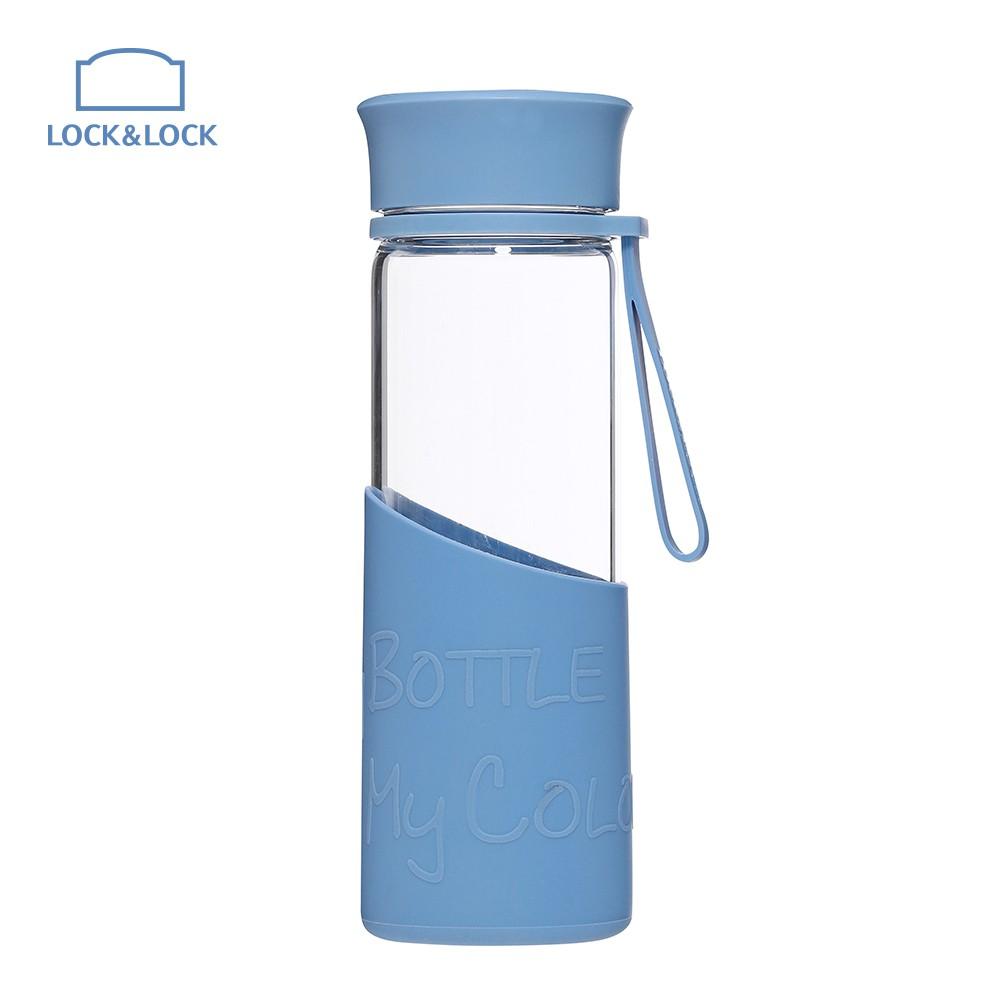 Bình Nước Thủy Tinh Chịu Nhiệt Lock&Lock (500ml) màu xanh dương [LLG673MB] - 3577456 , 952997165 , 322_952997165 , 349000 , Binh-Nuoc-Thuy-Tinh-Chiu-Nhiet-LockLock-500ml-mau-xanh-duong-LLG673MB-322_952997165 , shopee.vn , Bình Nước Thủy Tinh Chịu Nhiệt Lock&Lock (500ml) màu xanh dương [LLG673MB]