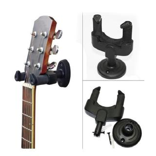 Genuine Premium Guitar Wall Bracket Hanger Hook