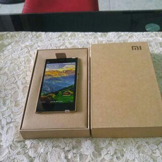 Điện thoại Xiaomi Mi3 full box Ram 2gb
