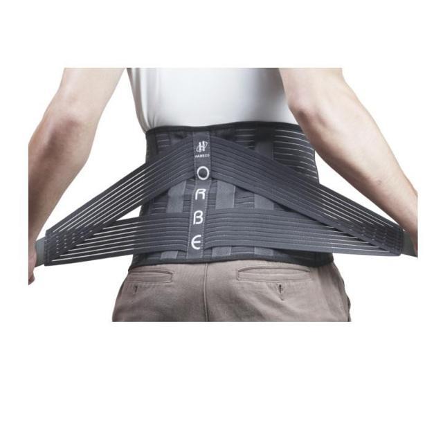 Đai lưng Olumba Orbe cao cấp hỗ trợ cột sống, thoát vị đĩa đệm
