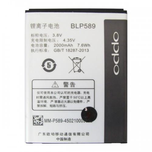 Pin Zin Oppo Mirror 3 BLP 589 - 3471293 , 886223640 , 322_886223640 , 130000 , Pin-Zin-Oppo-Mirror-3-BLP-589-322_886223640 , shopee.vn , Pin Zin Oppo Mirror 3 BLP 589