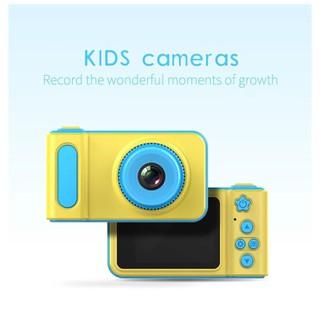 Máy chụp hình mini dễ thương cho bé Promax Baby Cute