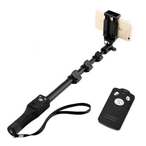Gậy chụp hình Bluetooth Yunteng YT-1288 - 10007906 , 1205672061 , 322_1205672061 , 139000 , Gay-chup-hinh-Bluetooth-Yunteng-YT-1288-322_1205672061 , shopee.vn , Gậy chụp hình Bluetooth Yunteng YT-1288