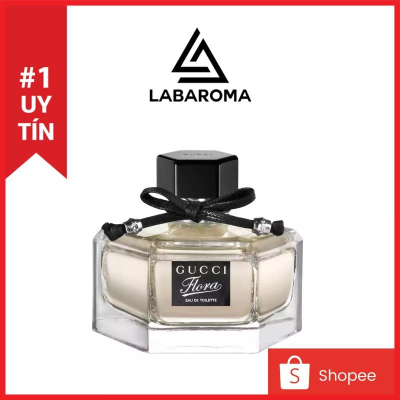Tinh dầu nước hoa Gucci Flora EDT làm dầu thơm, khử mùi, treo xe hơi, xông phòng tạo hương cho shop 10ml (Nhập khẩu Anh)