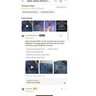 Áo Khoác Jeans Dài Tay Thời Trang Cho Nữ (…., Tr1Ms….)