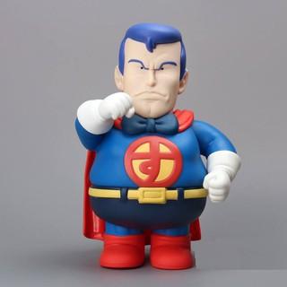 Mô hình Superman xí mụi