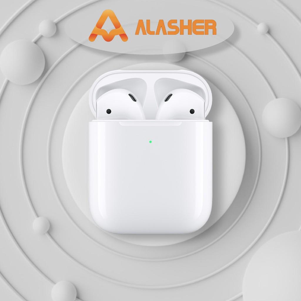 ❏♗☃Tai Nghe Bluetooth – iPod 2 Không Dây Nhét Tai – Full Tính Năng – Đổi tên – Định Vị – Chống Nước – Bảo Hành 1 Đổi 11