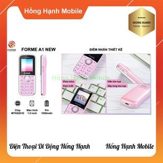 Hình ảnh Điện Thoại Forme A1 - Hàng Chính Hãng - Hồng Hạnh Mobile-0