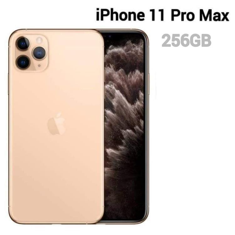 Điện Thoại Apple iPhone 11 Pro Max 256GB ( LL 1 sim) - Hàng mới ...