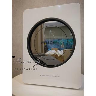 Máy tiệt trùng , sấy khô , khử mùi , bảo quản 4IN1 Dòng 10L 12L