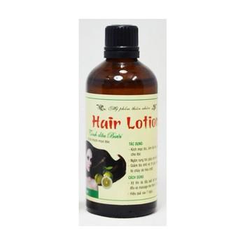 Tinh dầu bưởi Kích thích mọc tóc - Trị dụng tóc