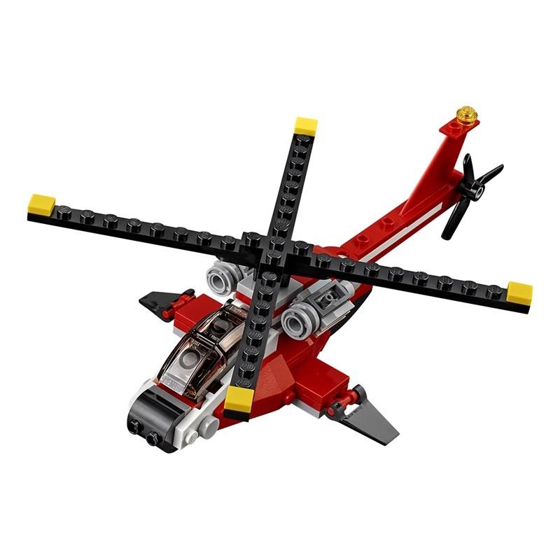 LEGO - Trực Thăng Blazer