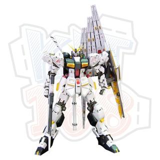 Mô hình giấy RX-93 V Gundam – Ver Evolve