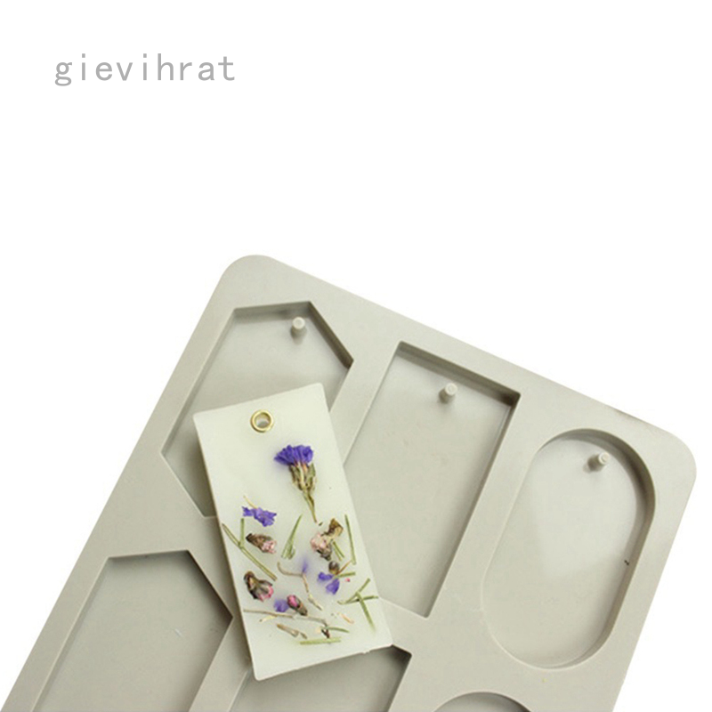 Gievirat Silicone Mold Making Convertor Soap Cake