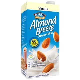 Sữa hạt hạnh nhân ALMOND BREEZE VANI 946ml