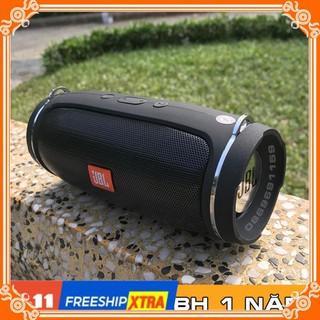 [FREESHIP CHÍNH HÃNG] Loa Bluetooth JBL Charge 4+ Mini bass tốt khoẻ - có dây đeo Version 2021 thumbnail