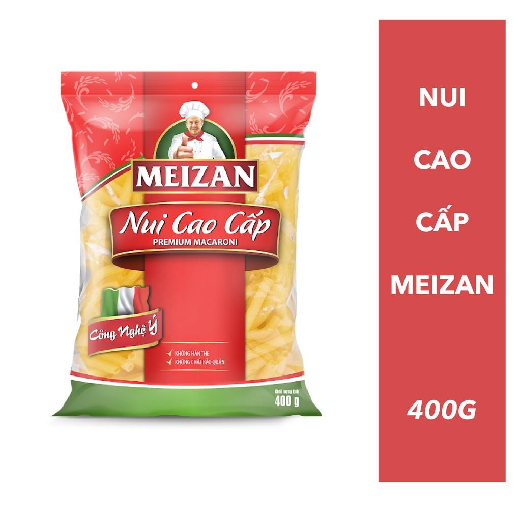 Thùng 6 gói nui cao cấp Meizan công nghệ Ý 400g - 3411876 , 876176763 , 322_876176763 , 97000 , Thung-6-goi-nui-cao-cap-Meizan-cong-nghe-Y-400g-322_876176763 , shopee.vn , Thùng 6 gói nui cao cấp Meizan công nghệ Ý 400g
