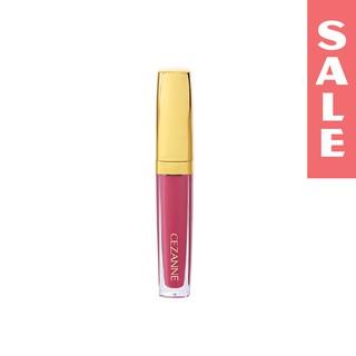 [Mã FMCG30 giảm 10% đơn 199K] Son Kem Cezanne Color Tint Lip-4.1g
