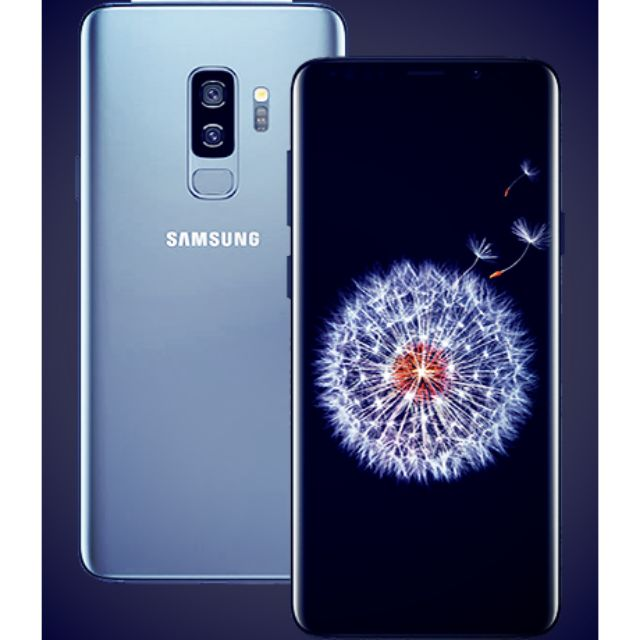 Điện thoại Samsung S9 Plus (1sim) bản 64gb likenew fullbox