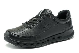 ECCO 842514 Giày nam kinh doanh trang trọng giày da giày thường giày thể thao AZ0603 thumbnail