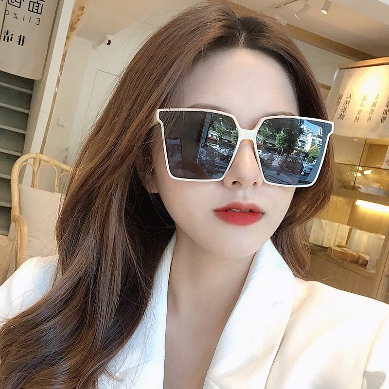 [Mã FARSSTGRE giảm 5K đơn bất kỳ] Mắt kính chống tia sáng xanh chống bức xạ thời trang dành cho bạn nữ-ms41
