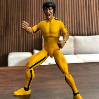 Bruce Lee diamond select chính hãng like new (full box)