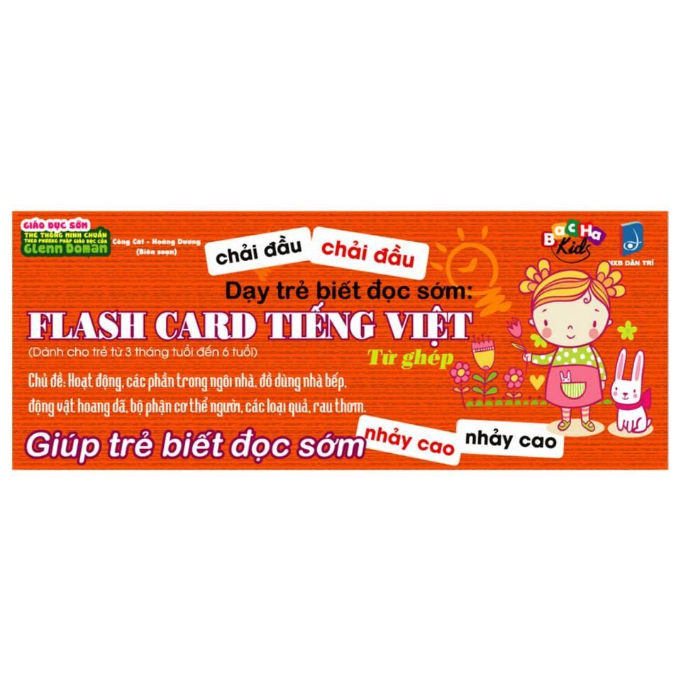 Bộ thẻ từ ghép