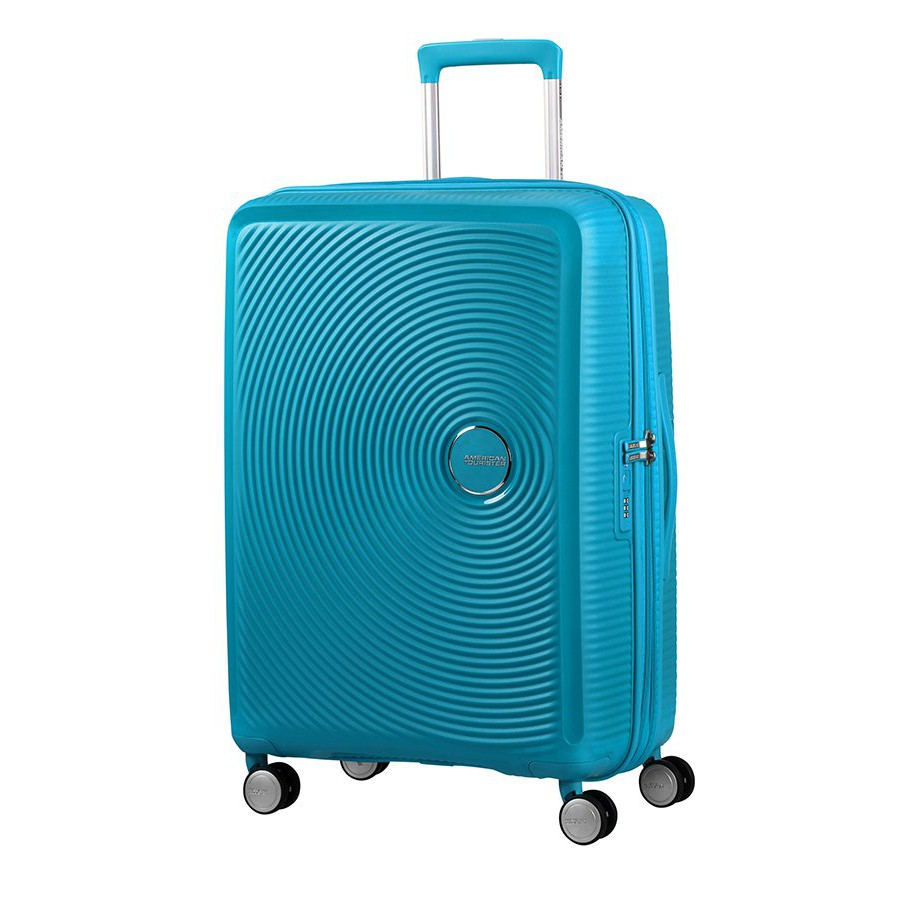 Vali American Tourister AO8*64002 AT CURIO SPINNER 69/25 EXP TSA - TOURQUOISE - 3556102 , 1005866971 , 322_1005866971 , 4600000 , Vali-American-Tourister-AO864002-AT-CURIO-SPINNER-69-25-EXP-TSA-TOURQUOISE-322_1005866971 , shopee.vn , Vali American Tourister AO8*64002 AT CURIO SPINNER 69/25 EXP TSA - TOURQUOISE