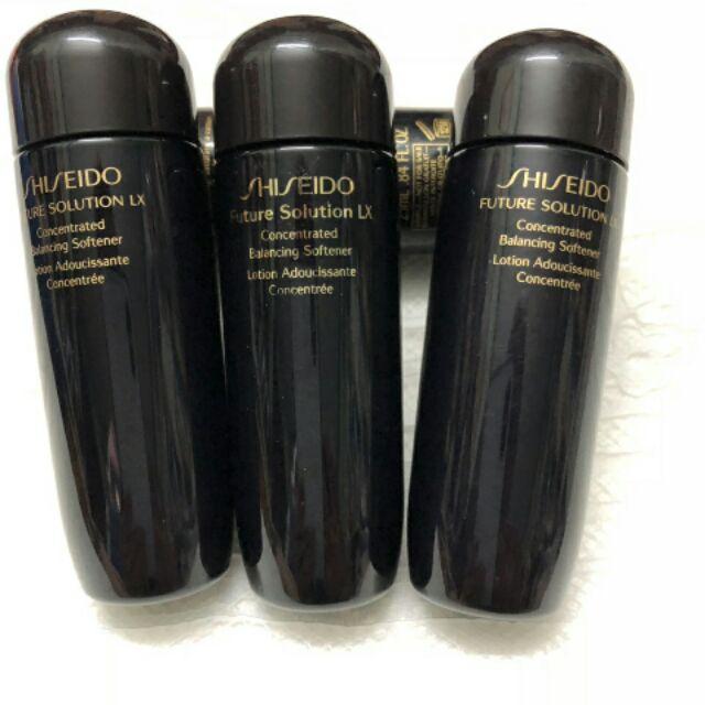 Nước thần cao cấp Shiseido Future Solution LX - 3405671 , 1254911139 , 322_1254911139 , 120000 , Nuoc-than-cao-cap-Shiseido-Future-Solution-LX-322_1254911139 , shopee.vn , Nước thần cao cấp Shiseido Future Solution LX