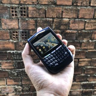 Điện Thoại Blackberry 8700