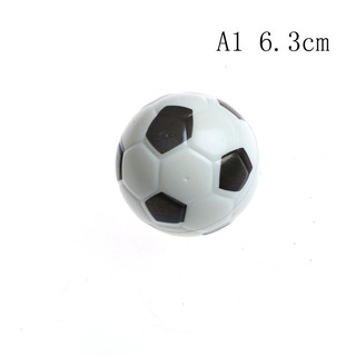 ☆VN 1PC Stress Relief Vent Ball Mini Football Squeeze Foam Soccer Ball Kids Toys