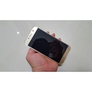 Điện Thoại Samsung Galaxy A5 2017 32G Gold Chính Hãng