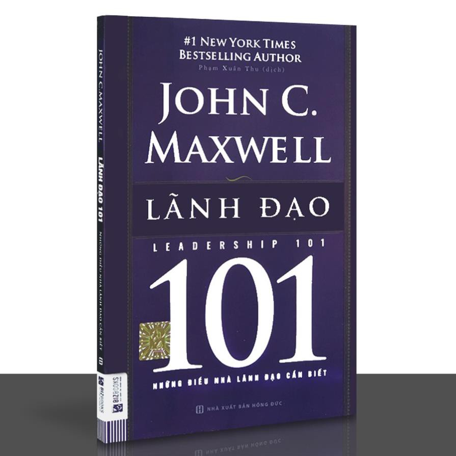 Sách - Combo 8 cuốn 101 những điều nhà lãnh đạo cần biết