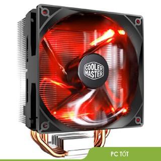 Quạt tản nhiệt CPU CoolerMaster T400i-Hiệu năng cao