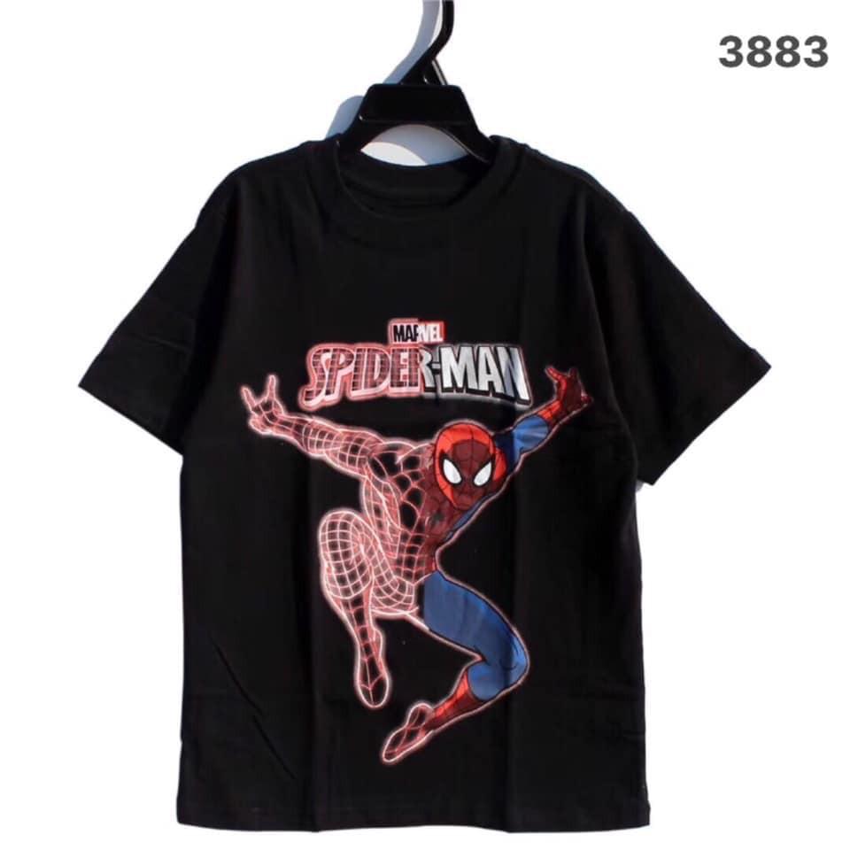 áo phông nhện hàng dư xịn (